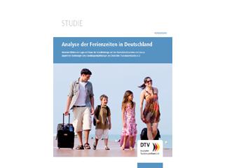 Studie des DTV: Analyse der Ferienzeiten in Deutschland