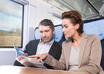 Kulturkooperationen mit der Deutschen Bahn in 2014 – Bewerbungsfrist endet am 16. August 2013