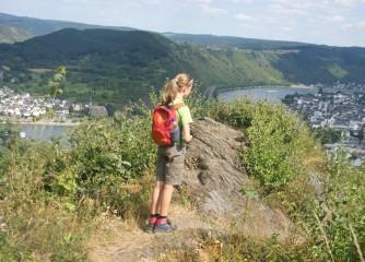 Wandermesse TourNatur – Rheinland-Pfalz präsentierte sich