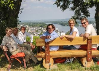 Neue Hotel-Doku startet an Rhein und Mosel