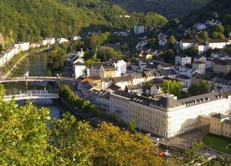 Tourismusbilanz 2013 des Statistischen Landesamtes Rheinland-Pfalz