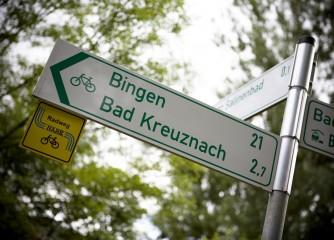 Noch freie Plätze im LBM-Seminar zur Unterhaltung des Rad-Wegweisungsnetzes in Rheinland-Pfalz