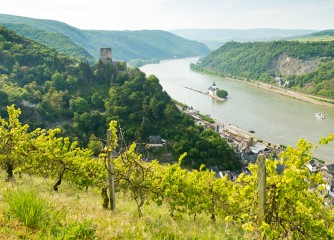 Welcome to Rhineland-Palatinate – welcome to Romantic Germany!
