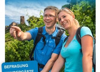 Wanderbefragung auf wanderwunder.info