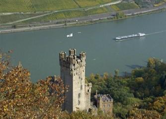 Neues Burgennetzwerk am Romantischen Rhein