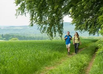 Neue Wäller Tour im Naturpark Rhein-Westerwald