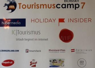 """Rückblick """"Tourismuscamp 2014"""" in Eichstätt"""