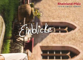 Der Jahresbericht der Rheinland-Pfalz Tourismus GmbH ist neu herausgegeben