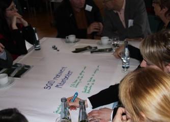 Netzwerktreffen und Erfahrungsaustausch beim ersten rheinland-pfälzischen Qualitätszirkel in Daun