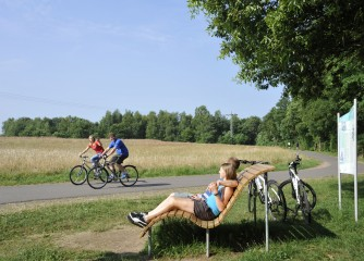 Glan-Blies-Radweg erhält vier Sterne