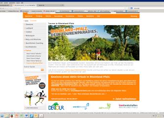 Sportscheck kooperiert mit Rheinland-Pfalz Tourismus GmbH zu den Themen RadHelden und WanderWunder