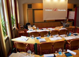 Neues Seminar-Programm im Romantik Hotel Schloss Rheinfels