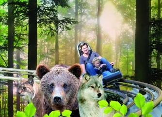 Touristiker-Tag im Eifelpark Gondorf