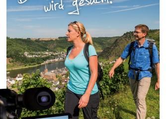 Wander-Video-Contest gestartet: Gesucht werden Clips zu den Prädikatswanderwegen in Rheinland-Pfalz