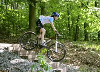 Neue Premium Bike Trail Tour und Studie zum Mountainbiketourismus im Pfälzerwald