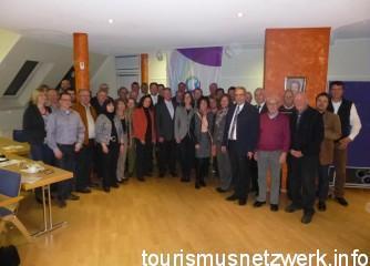 """TSC """"Rheinterrassenweg"""" – Abschlussveranstaltung in Oppenheim"""
