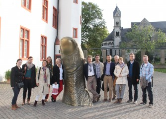 Pressesprecher aus ganz Deutschland zu Gast in Koblenz