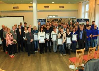 Otterberg in der Pfalz als siebte QualitätsStadt in Rheinland-Pfalz ausgezeichnet