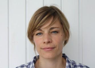 Karen Jäger zurück im Dienst