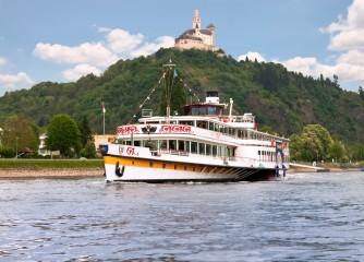 Leistungspartner der Gästekarte am Romantischen Rhein