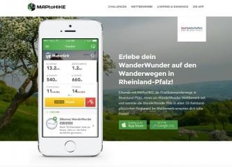 Rheinland-Pfalz spielerisch entdecken mit den Apps von MapCase