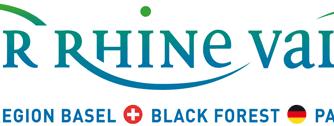 Logo Upper Rhine Valley
