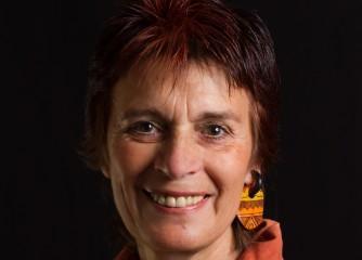 Claudia Schwarz ist Vorsitzende des UNESCO-Welterbestätten Deutschland e.V.