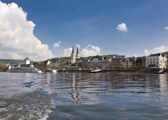 Masterplan wird am 27.06.2015 in Boppard diskutiert