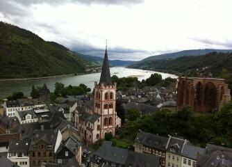 VG Rhein-Nahe mit neuem Tourismuskonzept und Umsetzungsleitfaden