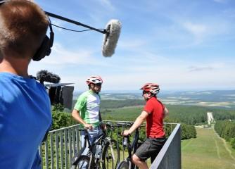 Radhelden Imagevideoserie mit Marcel Wüst – mit dem Ex Rennradprofi unterwegs durch die Gastlandschaften Rheinland-Pfalz