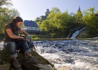 Lemke gratuliert: Deutschlands schönste Wanderwege liegen erneut in Rheinland-Pfalz