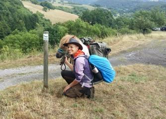 10 Tage verwandert – Einzelblogger-Reise im Lahntal und Westerwald