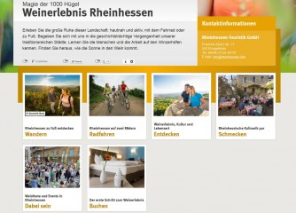 Rheinhessen – neues digitales Marketing