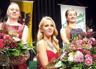 Neue Mittelrhein-Weinkönigin kommt aus Koblenz