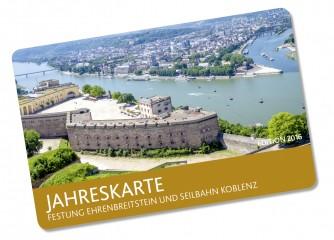 """""""Mehrspartenhaus"""" Festung Ehrenbreitstein steigert Besucherzahl massiv, über  683.000 Menschen aus aller Welt erlebten in diesem Jahr bereits kulturelle Genüsse hoch über Rhein und Mosel"""