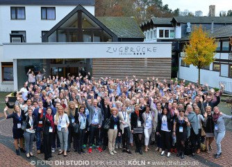 Das war das SpaCamp 2015 in Rheinland-Pfalz