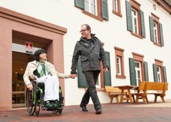 Neuerungen im Projekt Barrierefreies Rheinland-Pfalz