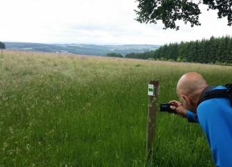 2. Bloggerwandern Rheinland-Pfalz im Westerwald