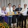 Offizielle Einweihung der Partner-Jugendherberge Berlin Ostkreuz