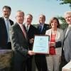 Anerkennung des Natur- und Geoparks Vulkaneifel als Unesco-Geopark