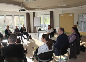 Erfahrungaustausch und Vernetzung beim 3. QualitätsZirkel