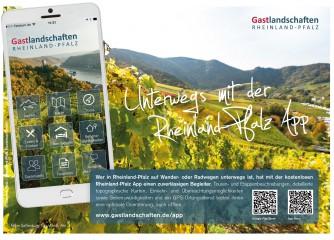 Neuigkeiten zur Rheinland-Pfalz App