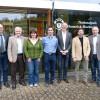 Ferienregion Erbeskopf startet TSC Prozess – Auftaktbesprechung der Lenkungsgruppe