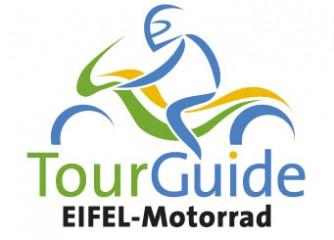 """Tourguides """"Eifel-Motorrad"""" haben Ausbildung erfolgreich abgeschlossen"""
