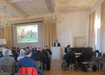 Infoveranstaltung zu aktuellen Förderprogrammen im Tourismus sensibilisiert touristische Leistungsträger in der Region Saar-Obermosel