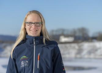"""Claudia Mittler – neue Projektleiterin """"Tourismus für Alle"""" für die Modellregion Vulkaneifel"""
