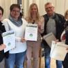 """Sechs Vitaltouren in der Nahe.Urlaubsregion erhalten erneut das """"Deutsche Wandersiegel"""""""