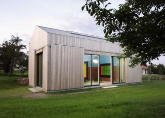 Baukultur und Identität in der Eifelregion