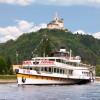 Neues Gästemagazin am Romantischen Rhein
