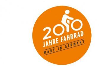 200 Jahre Fahrrad: innovative Orte für Bundeskampagne gesucht